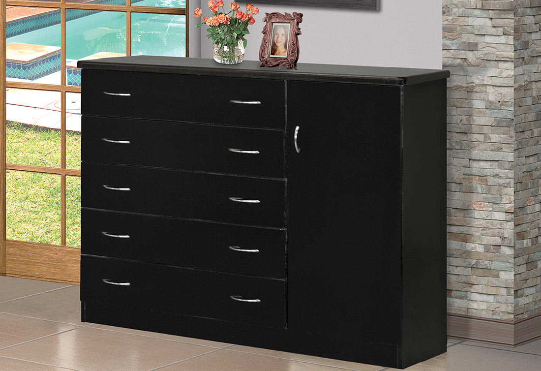 Products chest of drawers