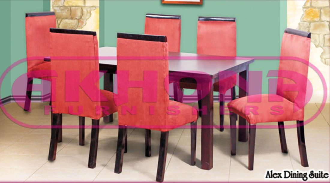 Akhona Furnishers   Dining Room Suites
