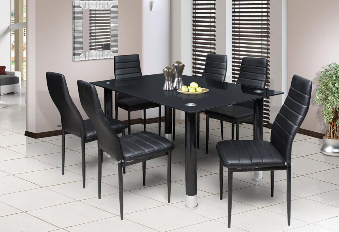 Akhona furnishers dining room suites for Dining room suites