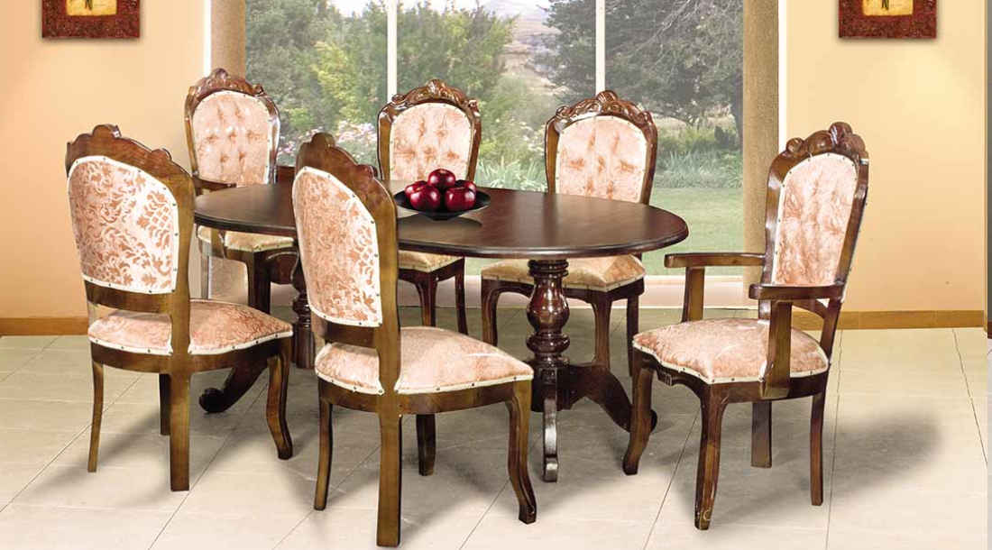 Victoria Dining Room Sets