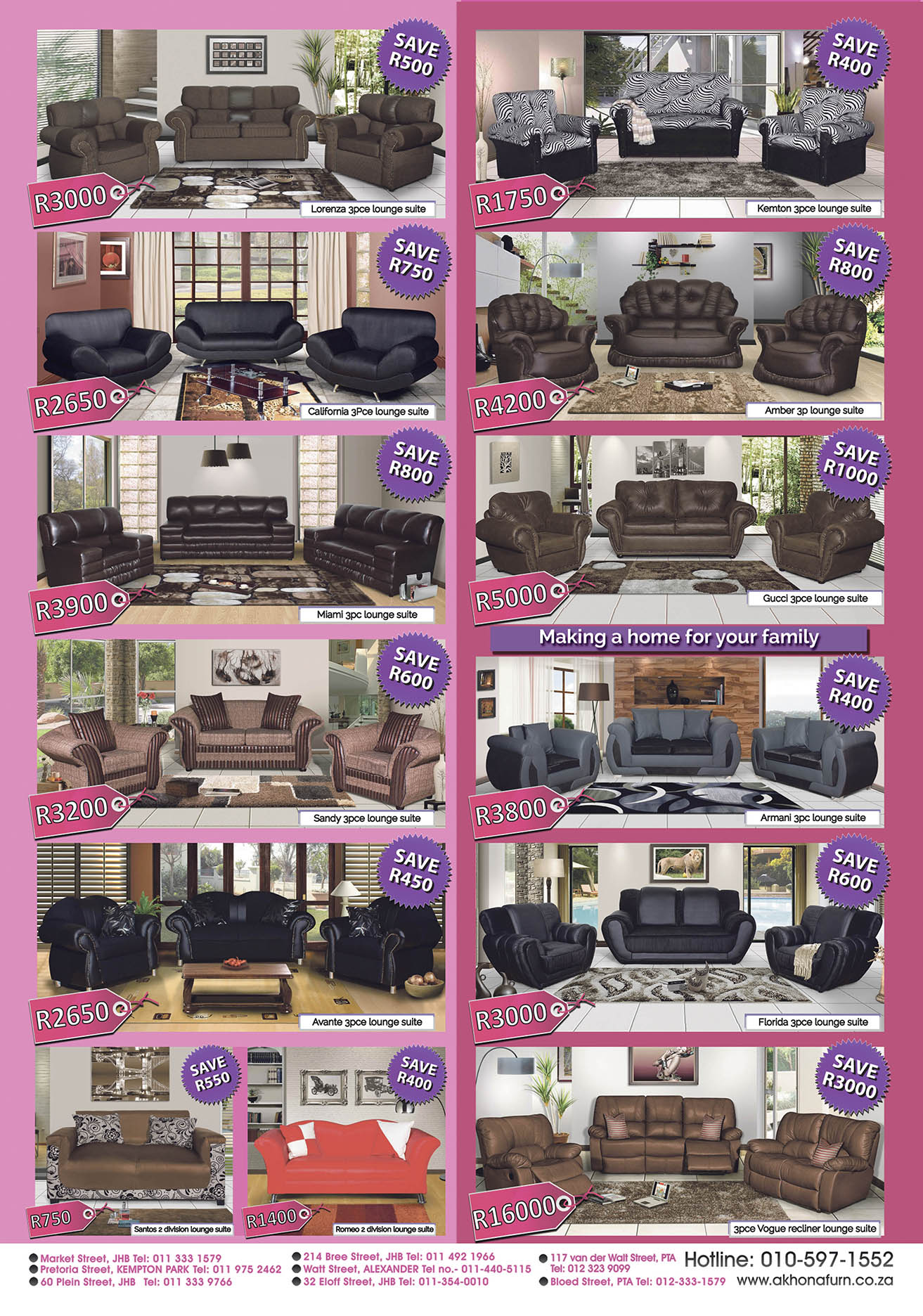 100 Sofa Prices In South Africa Joshua Doore U0026 Russells Best Deals Shop Catalogues