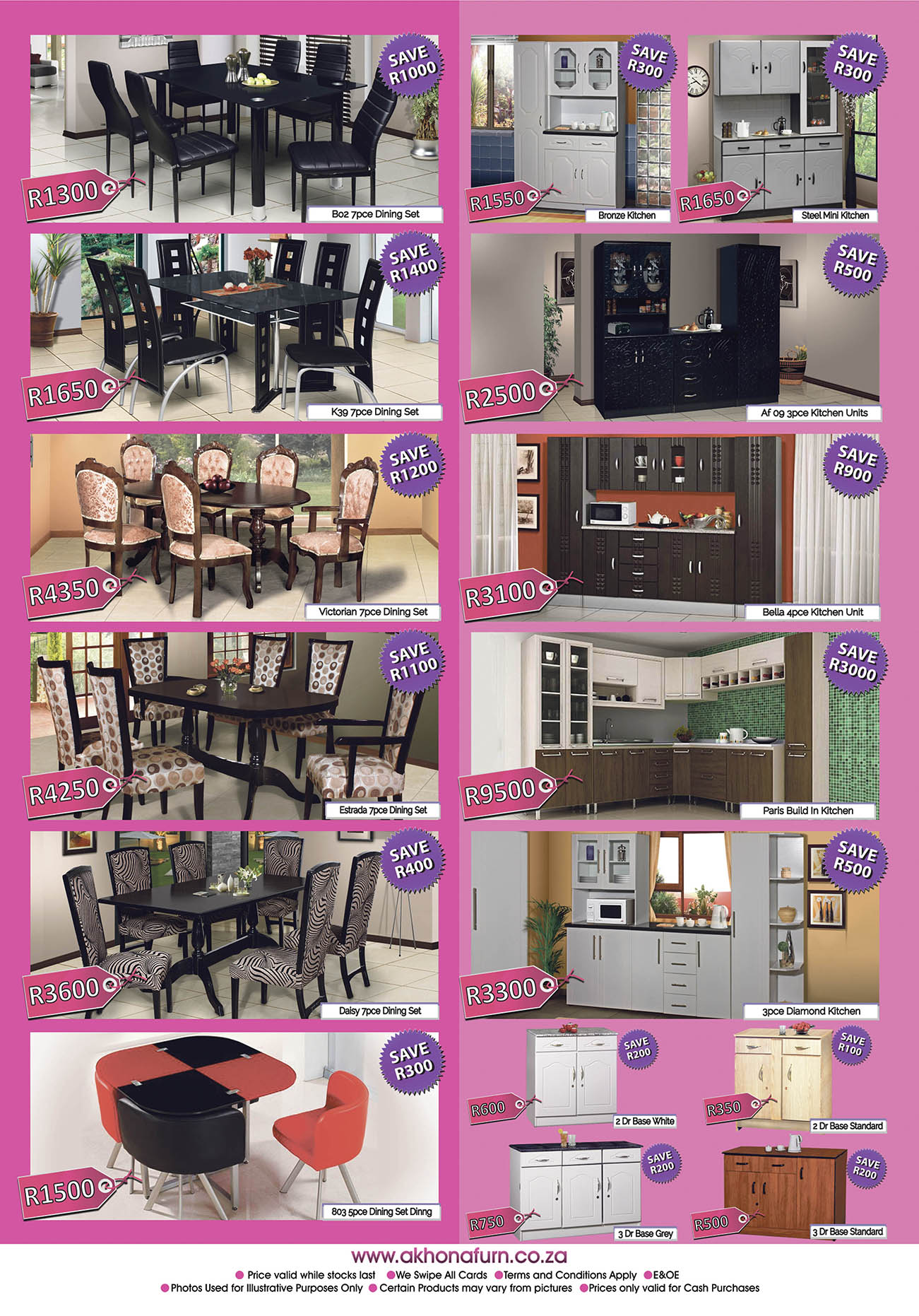 Headboards At Akhona Furniture