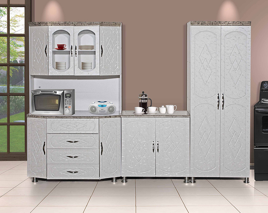 Products kitchen for Unit kitchen designs
