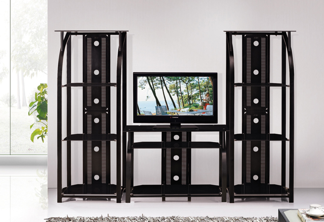 Tv 606 3pce Tv Stand