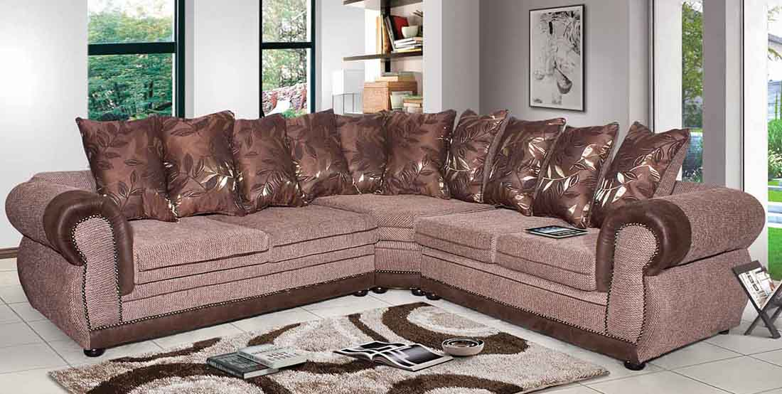 Akhona Furniture Corner Couches Small House Interior