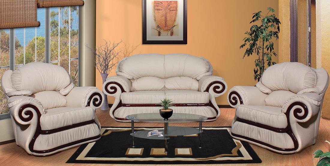 Products - Regal Lounge Suites